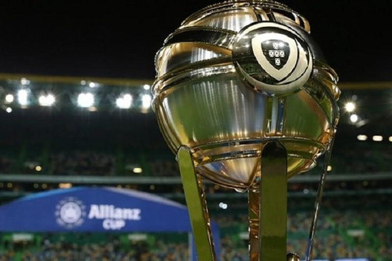 Quatro semifinalistas com ambição de vencerem a Taça da Liga