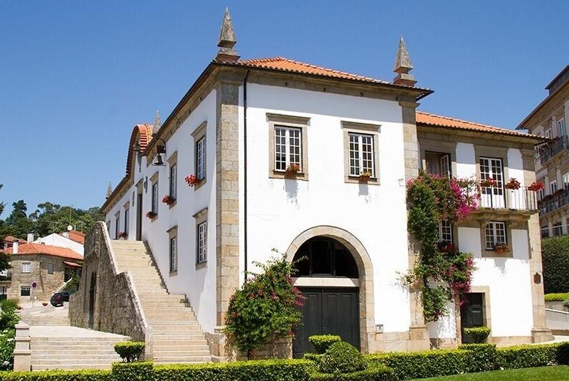 Município investe 711 mil euros no centro cívico de Vitorino dos Piães