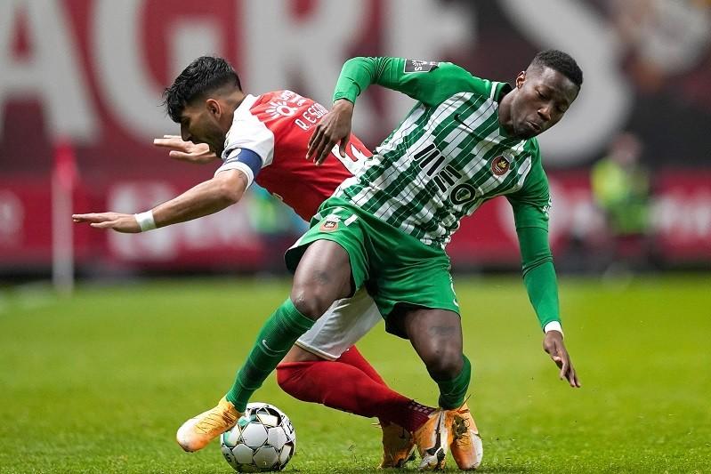 Sporting de Braga vence Rio Ave e segura quarto posto