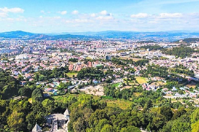Braga assume compromisso ambiental