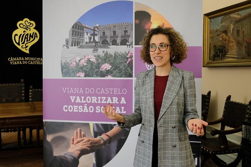 Câmara Municipal de Viana do Castelo  apoia distribuição de cabazes a instituições de solidariedade