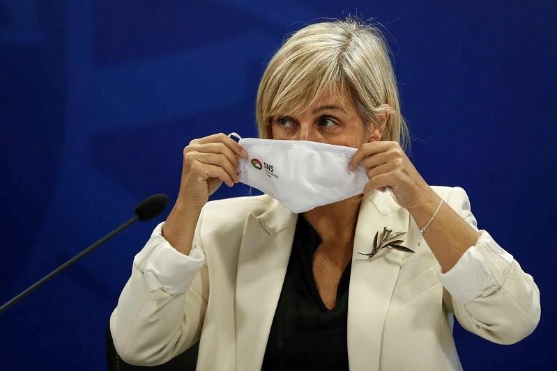 Portugal recebe mais 70.200 vacinas contra Covid-19 ainda este ano, anuncia ministra da Saúde