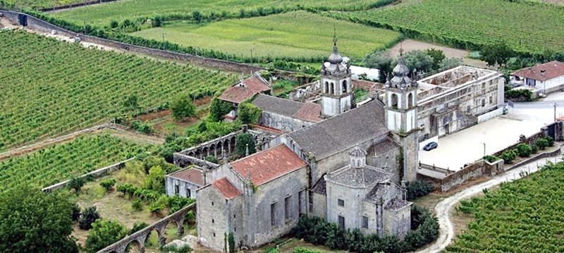 Mosteiros a Norte avança em Rendufe