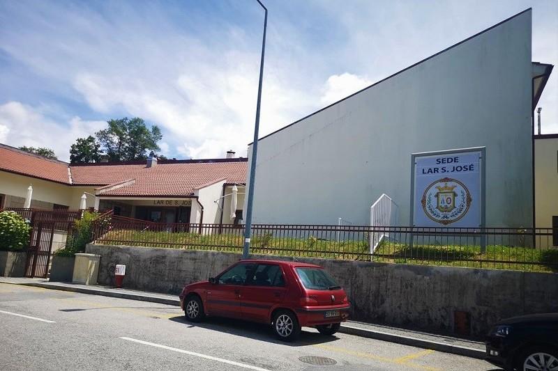 Surto em lar de Montalegre com 55 utentes infetados, cinco hospitalizados