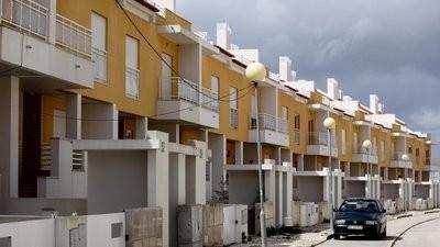 Juros do crédito à habitação em máximos dos últimos três anos