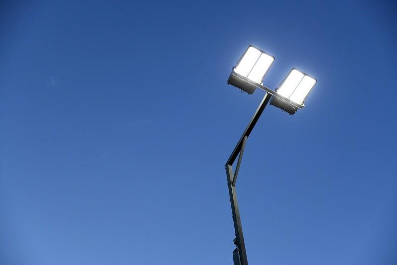 Câmara de Famalicão já apoiou a colocação de iluminação LED em 20 recintos desportivos