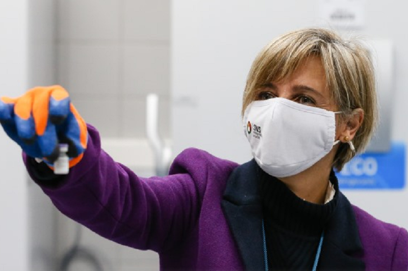 Vacinação em lares arranca na próxima semana em 25 concelhos
