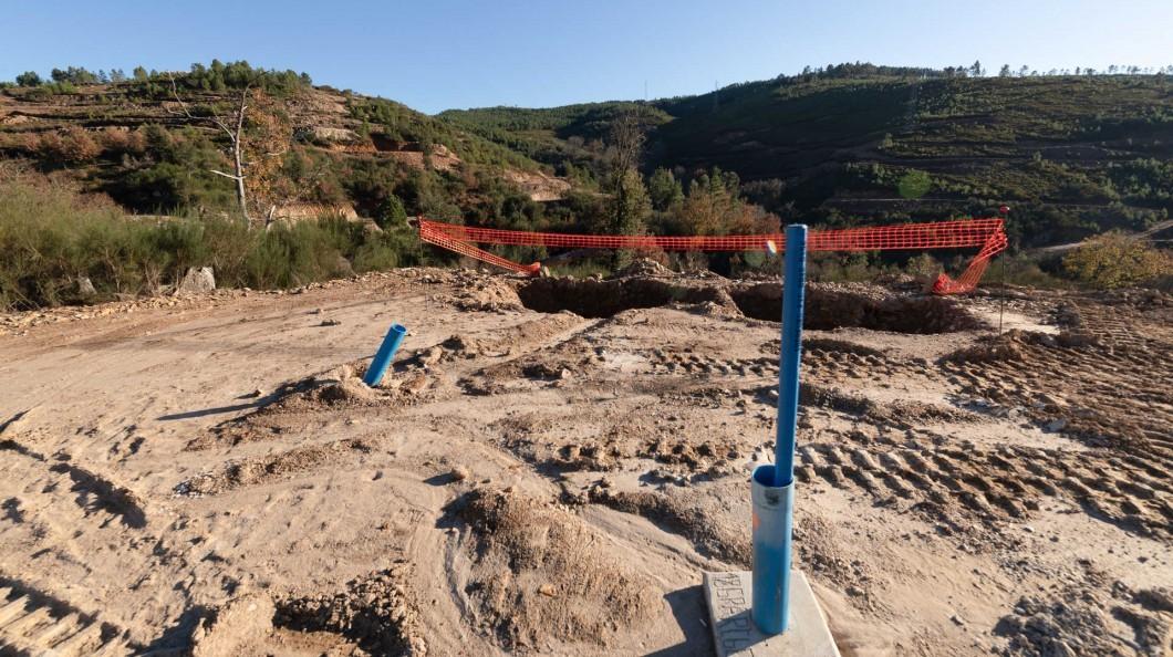 Braga recusa ter explorações de lítio e outros minerais metálicos no concelho
