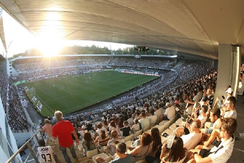 Presidente da Liga aponta regresso do público aos estádios como objetivo para 2021