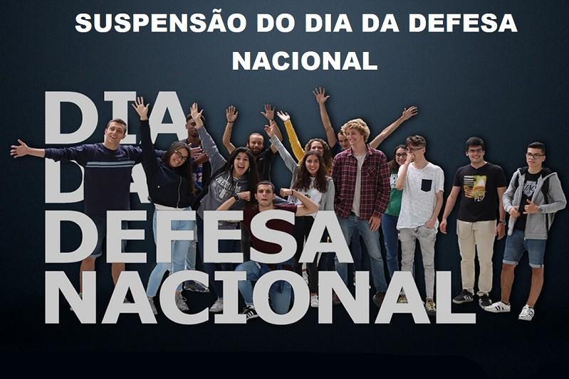 Governo suspende edição de 2021 do Dia da Defesa Nacional até fim de fevereiro