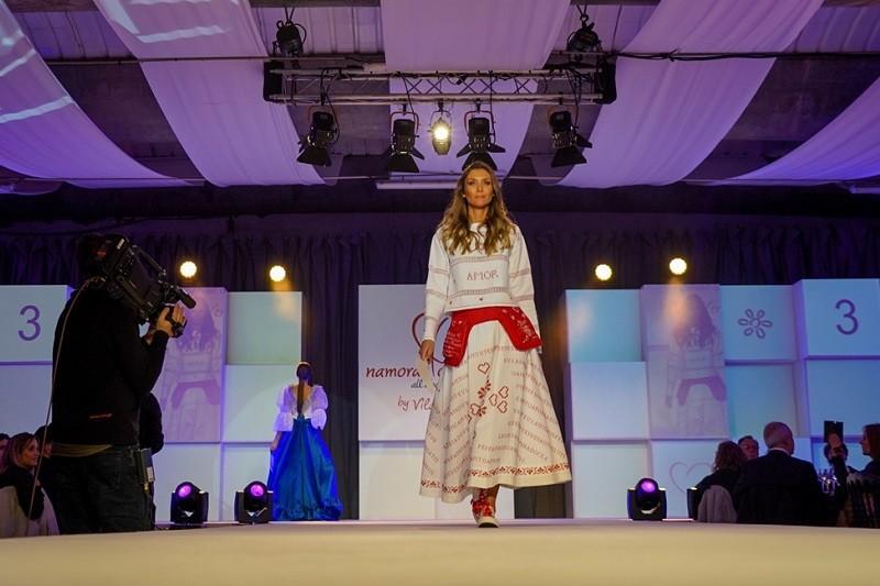 Inscrições na reta final. XVIII Concurso Internacional de Criadores de Moda