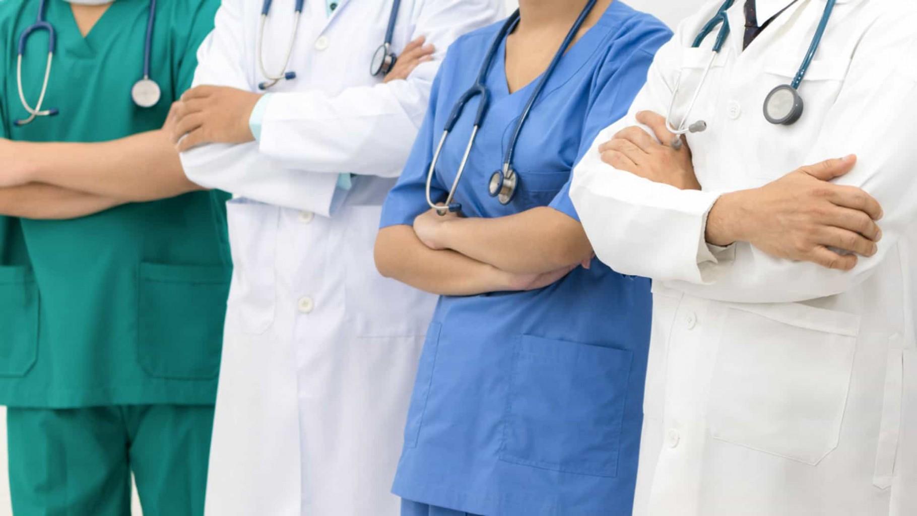 Centenas de enfermeiros especialistas continuam por integrar em unidades do SNS - sindicato