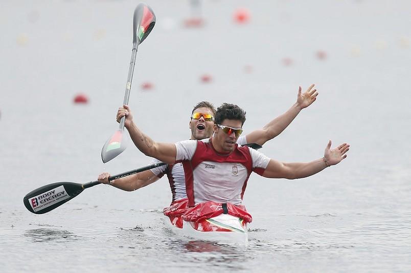 Sporting de Braga poderá assumir o projeto olímpico do Sporting na canoagem