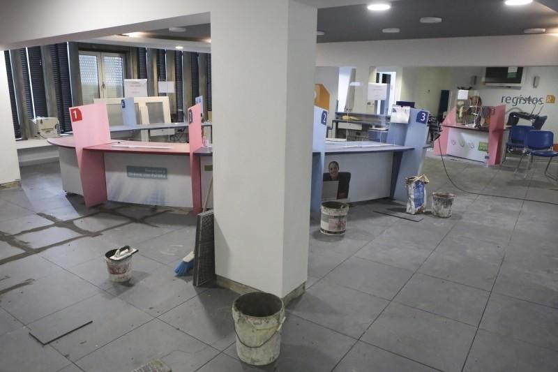 Câmara de Caminha requalifica instalações do antigo cartório notarial e cria arquivo