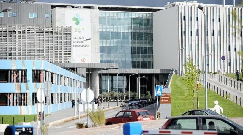 Hospital de Braga garante que segurança dos doentes está salvaguardada