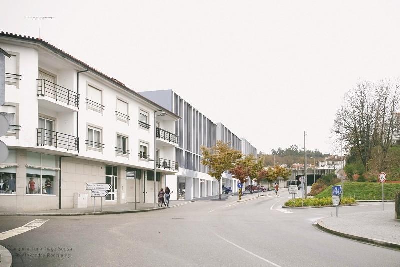Primeiras 27 casas a custos controlados em Paredes de Coura concluídas em 2022