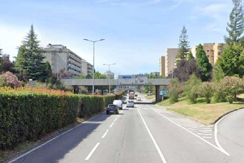 Zero analisou duas estações de monitorização em zonas de tráfego no Porto e em Braga