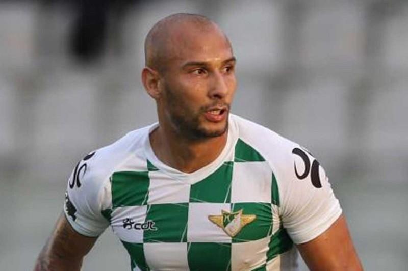 Avançado Rafael Martins regressa ao Moreirense e assina até final da época