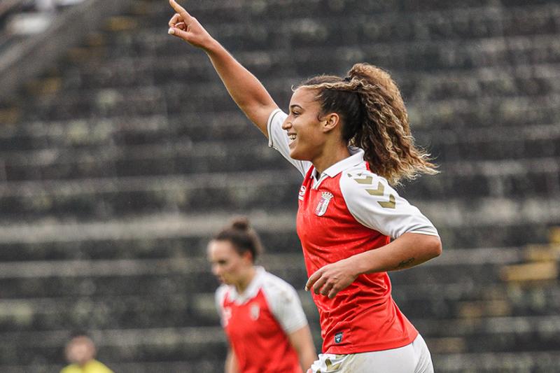 Sporting Clube de Braga quer ser o primeiro a ganhar Taça da Liga feminina e masculina