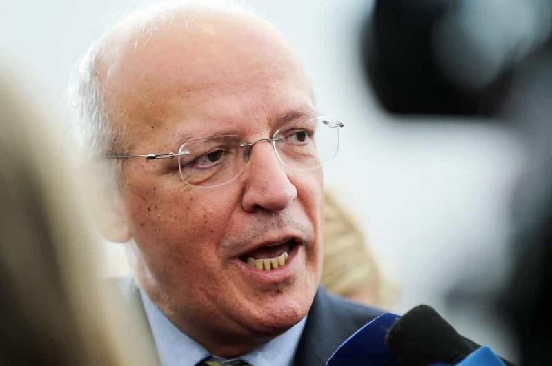 Augusto Santos Silva diz que missão da UE a Moçambique acontecerá