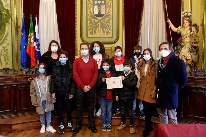 XVII Concurso Eco-Natal premiou criatividade dos alunos de Braga