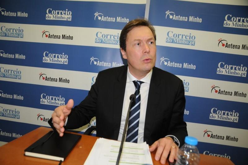 Presidente da Câmara de Ponte da Barca infetado põe executivo municipal em isolamento
