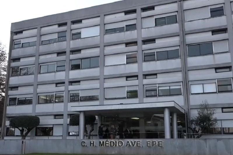 Ordem reclama mais 53 enfermeiros para o Hospital de Famalicão