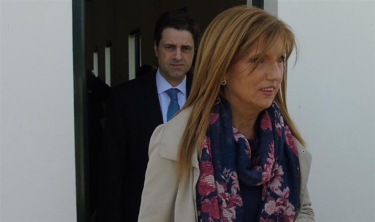 Sameiro Araújo assume vice-presidência da Câmara Municipal de Braga