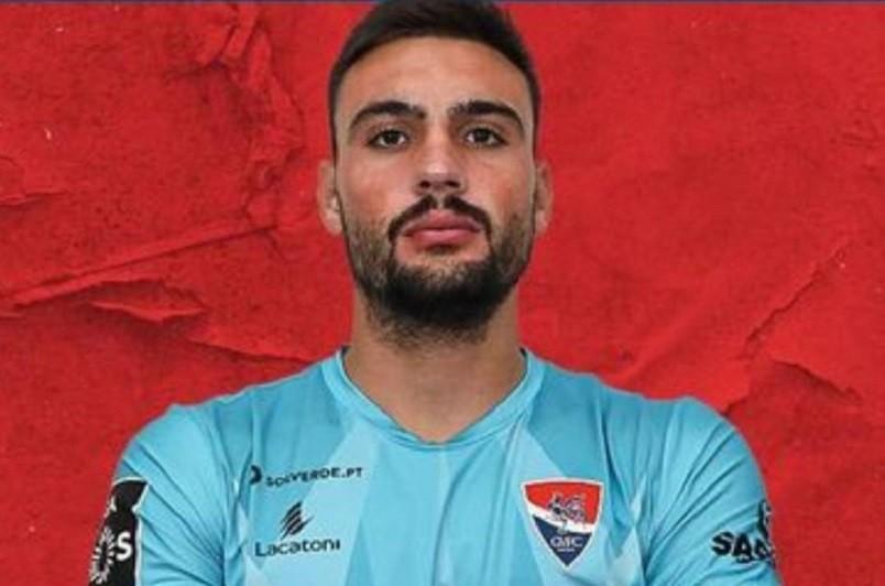 Gil Vicente devolve Daniel Fuzato à Roma antes do empréstimo terminar