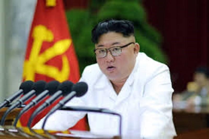 Kim Jong-un ameaça expandir arsenal nuclear se persistir hostilidade dos EUA