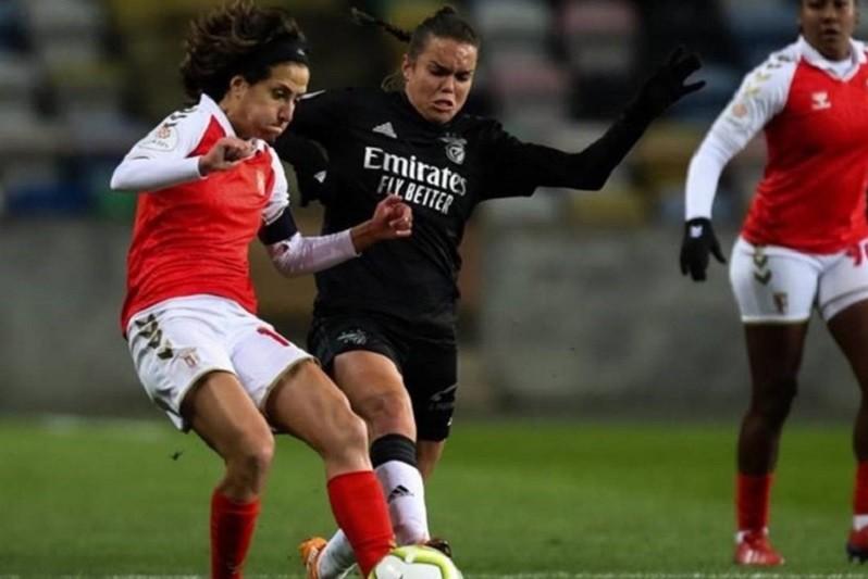 Final da Taça de Portugal de futebol feminino antecipada para terça-feira