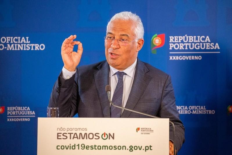 Costa salientou necessidade de o Governo procurar