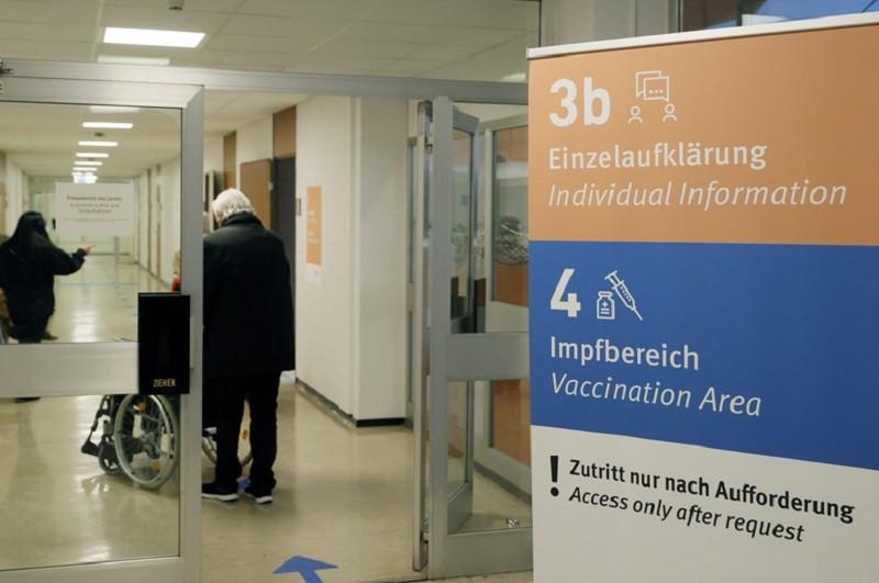 Alemanha ultrapassa as 40 mil mortes e regista mais 16.946 casos de covid-19