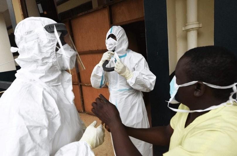 África com mais 658 mortes e 35.205 novos casos de covid-19 nas últimas 24 horas