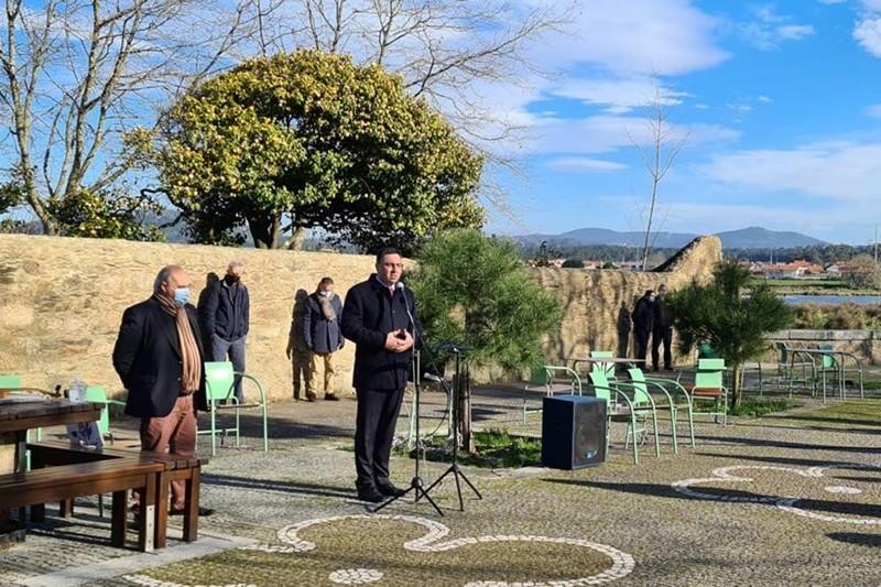 Vila de Fão celebra 45.º aniversário