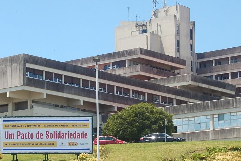 Hospital de Viana do Castelo aumenta internamento para 116 camas