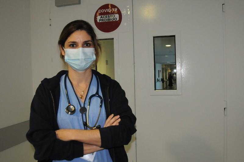'As pessoas devem estar confiantes nas vacinas porque são eficazes e seguras'