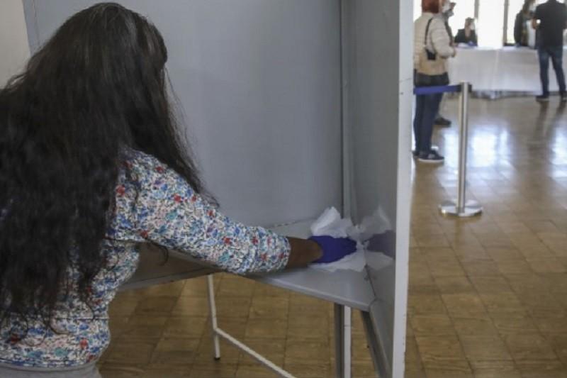 Perto de 53 mil eleitores pediram voto antecipado num só dia
