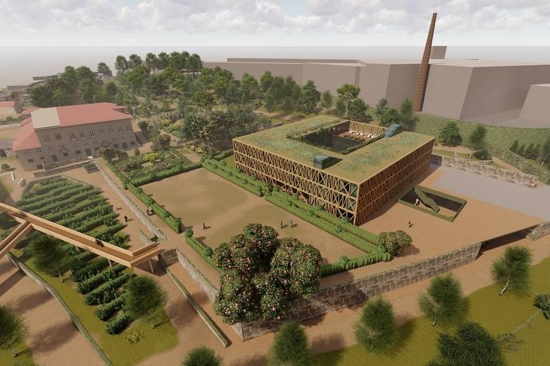 Escola-hotel começa este ano a nascer em Guimarães, investimento superior a 5 ME