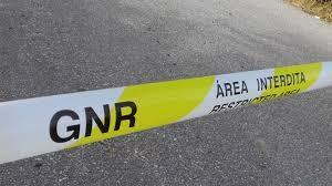 Homem matou mulher a tiro em Braga
