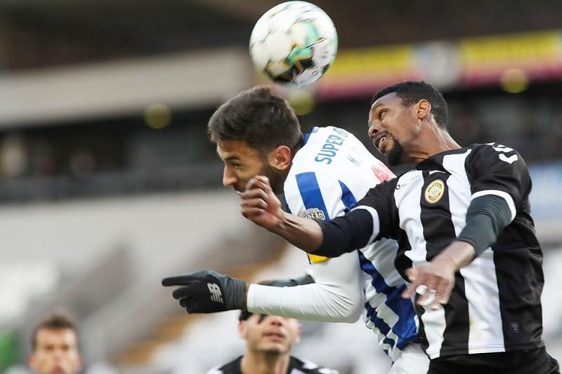 FC Porto vence Nacional no prolongamento e está nos quartos da Taça de Portugal