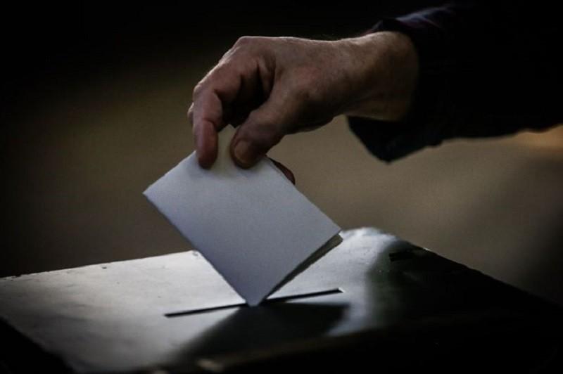 Eleitores em confinamento podem pedir voto antecipado a partir de quinta-feira