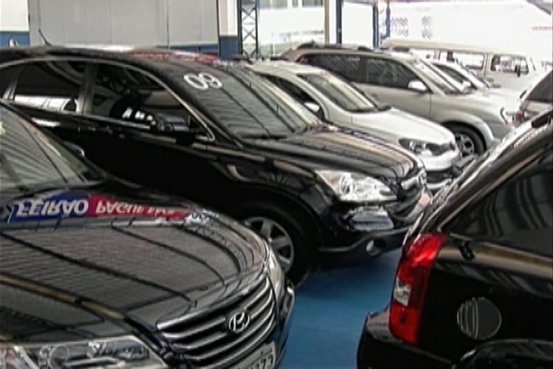 Sete detidos na zona Norte em fraude de 4,3 ME em importação de veículos
