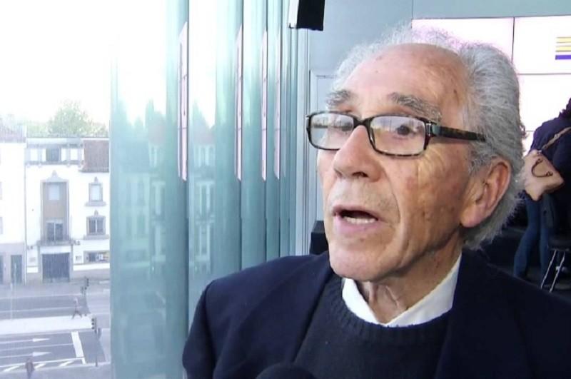Morreu o poeta, ficcionista e ensaísta Leonel Cosme, autor de
