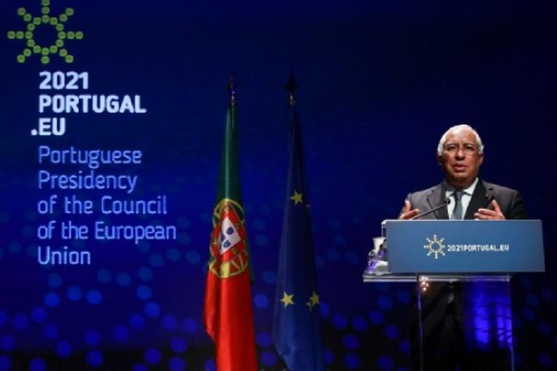 Recuperação económica é a nossa principal prioridade até junho - António Costa