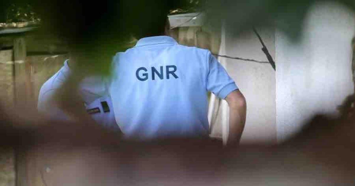 GNR de Braga apreende 12 armas em caso de violência doméstica