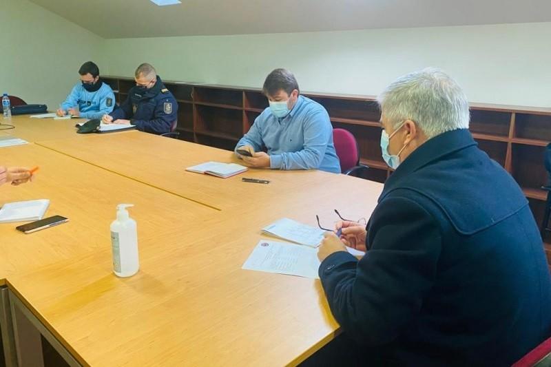Póvoa de Lanhoso adopta medidas para a Covid-19