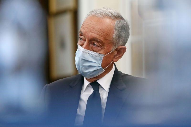 Marcelo alerta que pressão sobre o SNS pode atingir todos os doentes