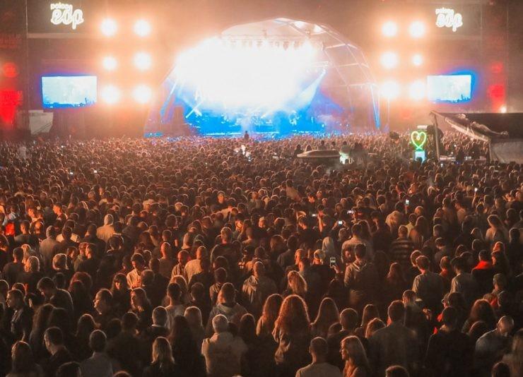 Festival Vilar de Mouros ultrapassou expetativas e regressa em 2020