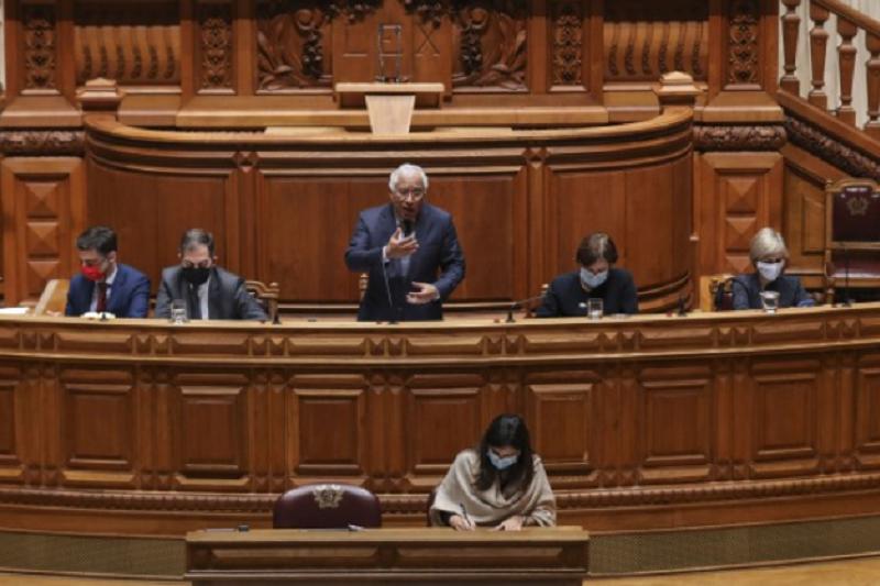 Decreto que agrava medidas contra a epidemia em vigor às 00:00 de quarta-feira